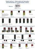 Représentation symbolique des équipements ... - SEA Signalisation - Page 2
