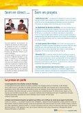 Enquête Sem et services d'intérêt général www.fnsem ... - Epl en ligne - Page 6