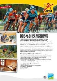 Rad & Bike Zentrum deutschlandsberg