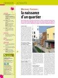 l'arrivée des nouveaux habitants ! - Angers le puzzle - Page 2