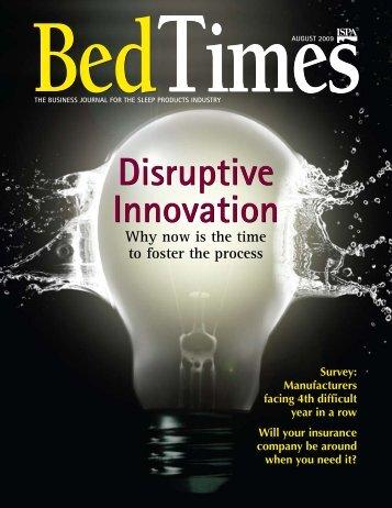 PDF version - BedTimes