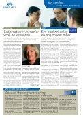 Hulp na aardbeving komt op gang - ACV Midden-West-Vlaanderen - Page 5