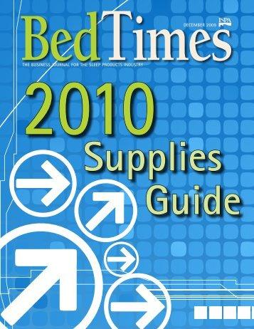 PDF version - BedTimes Magazine