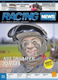 Racing News nr 4 - Trav og galop