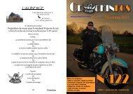 Crackinfos 122 - HDC 90 Les Crackins