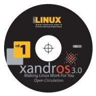 www.infolinux.web.id Do more with linux & open source www ...