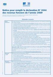 2044 Notice - Pour une révolution fiscale