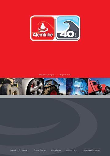Master Catalogue I August 2010 - Truckline