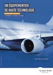 Télécharger la brochure institutionnelle - Hispano-Suiza