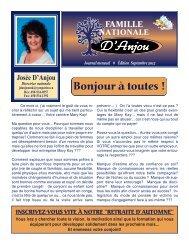 Journal d equipe Nationale sept 2012.pdf - La Ruche des Anges