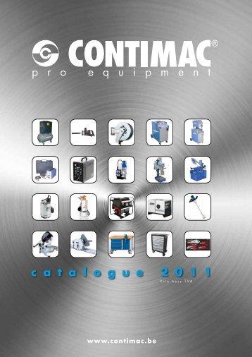 Download pdf - Contimac