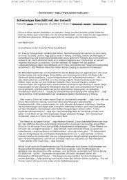 Schwieriges Geschäft mit der Umwelt Page 1 of 2 karma-news ...