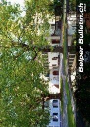 Belper Bulletin.ch