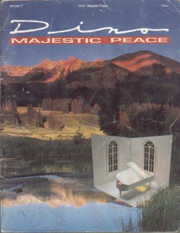 Dino Majestic Peace.pdf - Bellsouthpwp.net