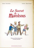 Le Secret - Maredsous Fromages - Page 3