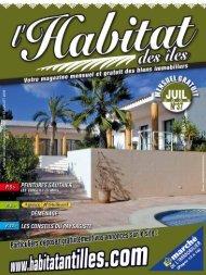 N °37 JUILLET 2006 - Occasion Antilles