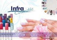 GEL UV SOAK OFF - Infra Cosmetic