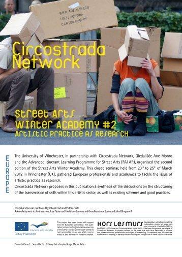 English - Circostrada Network