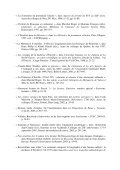 LISTE DE PUBLICATIONS – MICHELE CROGIEZ LABARTHE Livres ... - Page 2