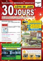 arthon-en-retz-immobilier.com Achat - vente - 30 Jours