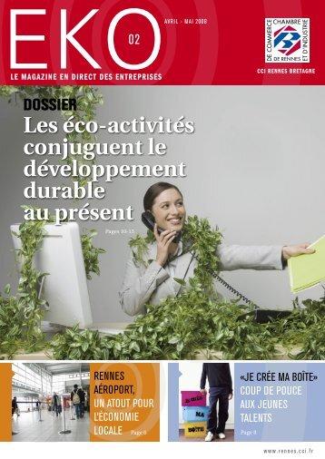 de Bretagne biotechnologie végétale (BBV) - CCI Rennes