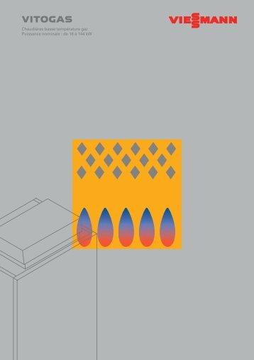 chaudi re pour b ches de bois vitoligno 100 s viessmann. Black Bedroom Furniture Sets. Home Design Ideas