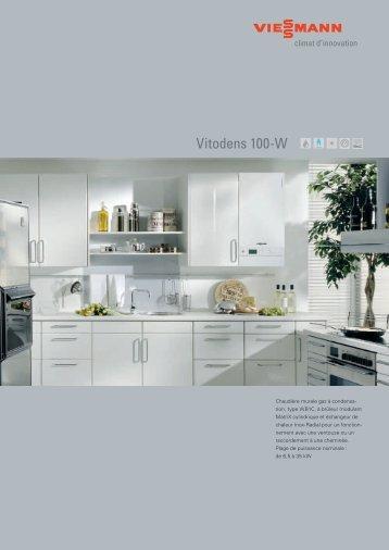 chaudi res fioul basse temp rature vitorond 111. Black Bedroom Furniture Sets. Home Design Ideas
