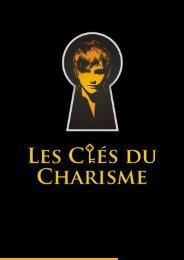 EBOOK CHARISME HD - Les clés du charisme
