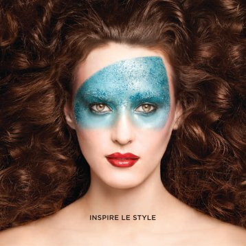 INSPIRE LE STYLE - Doyle.ca