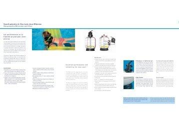 documentation filtres cantabric france accessoires piscines. Black Bedroom Furniture Sets. Home Design Ideas