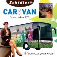 Car & Van - Autocars Schidler