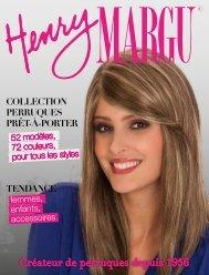 bien-être beauté glamour tendance féminité ... - Henry Margu