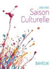 Saison culturelle - Bayeux