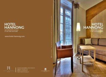 hotel hannong hotel hannong - Hôtel Hannong