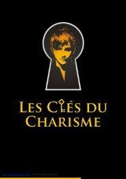 EBOOK CHARISME EXTRAIT - Les clés du charisme