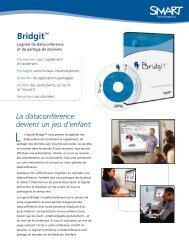 Bridgit™ - SMART Technologies