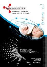 Télécharger Brochure Eponanse.pdf - Exponanse