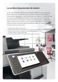 Brochure PDF - Ricoh France - Page 2