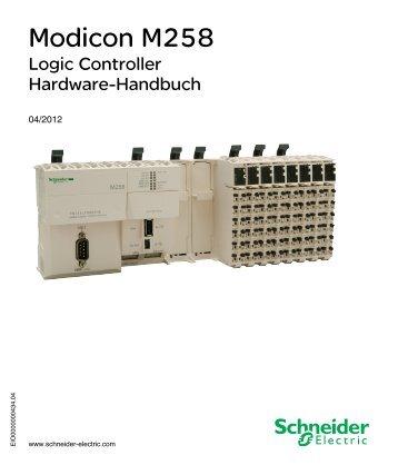 Produkthandbuch M258 - BERGER - POSITEC