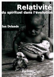 Relativité – du spirituel dans l'évolution - recherchegandhienne