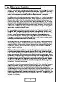 Sternen-Tramp - Bernd Grudzinski alias Astor van Zoff - Seite 5
