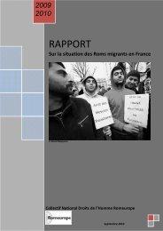RAPPORT - Red de Innovación y Calidad Social