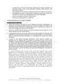 RAPPORT - Red de Innovación y Calidad Social - Page 7