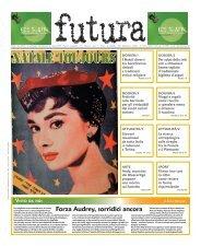 Anno 5 - Numero 8 - Università degli Studi di Torino