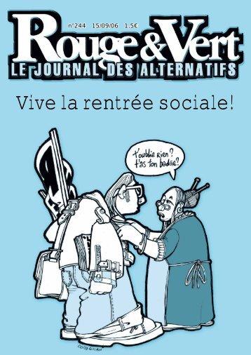 244 - Les Alternatifs