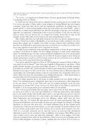 (69)J. LACAN – Le congrès de la Grande Motte ... - Psychaanalyse