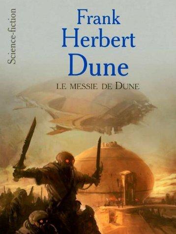T2 – Le messie de Dune