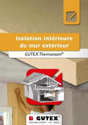 Sur isolation optimiser des ite existantes vinylit for Isolation mur exterieur