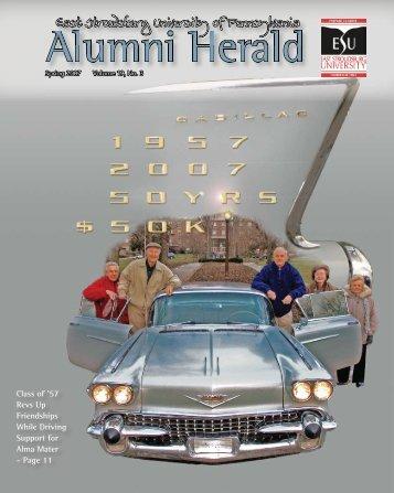 Alumni Herald - Asoundstrategy