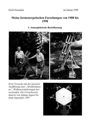 Leseprobe (PDF) - Implosion-ev.de